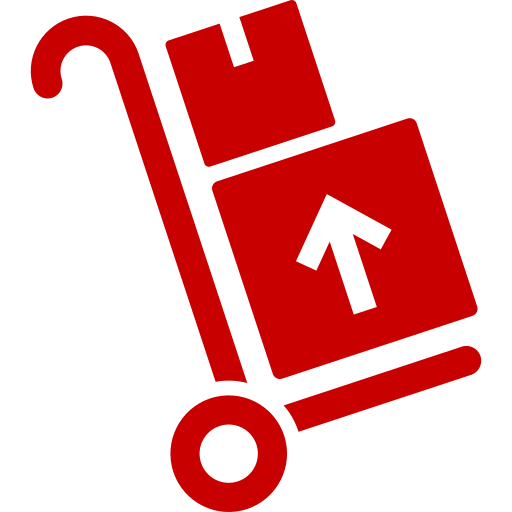 delivery-packages-on-a-trolley копия